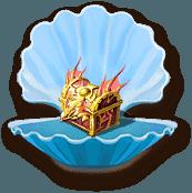 鎏金圣翼礼箱